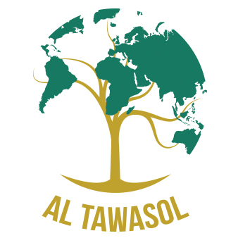 Al Tawasol International Tent